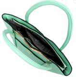 Migliori borse della spalla delle borse del cuoio di modo sulle borse del cuoio di sconto di vendita Nizza