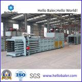 Prensa semiautomática hidráulica do papel Waste com transporte (HAS4-6)