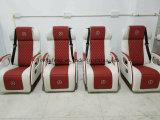 Cadeiras elétricas para o carro do negócio com massagem