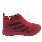 新しく熱い人の普及したスニーカーの偶然靴