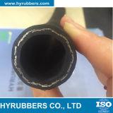 Hydraulischer Gummischlauch-Öl-Schlauch von China Hyrubbers