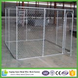 5'x10'x6 'Big Dog House Clamp Connector Dog Kennels
