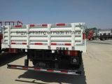 HOWO 4X2 경트럭 또는 화물 트럭