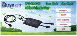 IP67 schone Macht, Micro- Omschakelaar, de Band Zonne zon-500g-EU/USA Inveter van het Net
