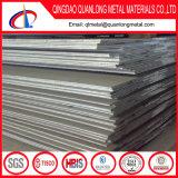Plaque en acier de temps/tôle résistantes plaque de Corten/acier de Corten