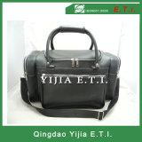 PVC viaje de negocios Duffle bolsa para hombres
