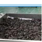Китайский органический заквашенный черный чеснок