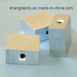 Forte magnete magnetico. NdFeB: N33-N52; 38m-48m; 35h-48h; 30sh-45sh; 30uh-45uh; 38eh