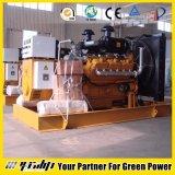 25-800kw Biogasの発電機(HL)