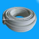 50FT aislamiento par de bobinas de tubo de cobre para el acondicionador de aire central