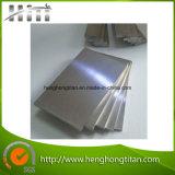 Placa Titanium pura de ASTM B265 Gr2 para la industria y médico laminados en caliente