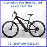 [350و] بعيد مدى محرّك كثّ مكشوف درّاجة كهربائيّة مع [شيمنو] ترس