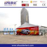 Grande tenda della tenda foranea per la visualizzazione della fiera commerciale e di mostra