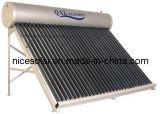 2014non Verwarmer van het Water van de druk de Zonne voor LG 300L 6