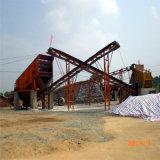 Máquina de mineração da correia transportadora de borracha da manufatura de China