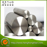 Titânio e Titanium Alloy Round Bar para Chemical Industry