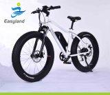 """26 """" إطار العجلة سمين درّاجة كهربائيّة مع [48ف] [500و] محرّك"""