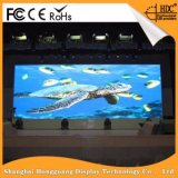 Farbenreicher Innendruckgießender Aluminium-Bildschirm LED-P3