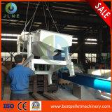 Tamis vibrant de boulette en bois d'approvisionnement d'usine de la Chine