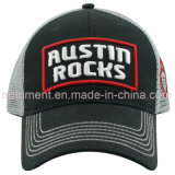 Promotion -Stickerei-Druck Patch- Sport Trucker Mesh Cap ( TRT013 )