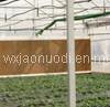 Migliore parete del rilievo di raffreddamento per evaporazione della serra di qualità (modello 7090)