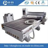 China-Präzision 3D hölzerne CNC-Fräser-Maschine