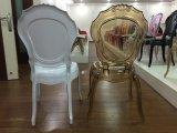 Princesa branca Cadeira do casamento da resina para eventos