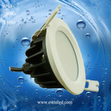 セリウムRoHS Approvedとの8W Waterproof Samsung SMD Down Light