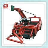 Собственн-Нагруженная 4uql-1320 жатка картошки тележки для аграрной пользы