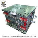 Modelagem por injeção de padrão de ISO/molde plásticos precisos elevados