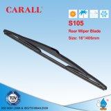 Carall S105 4s Tienda Velsatis Vision Saver Silencioso Smooth Streak-Free Clear Piezas Auto Parabrisas Driver Passenger Rear Wiper Blade