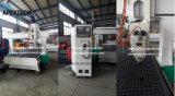 Ranurador del CNC del precio bajo de la fresadora del CNC de 4 ejes mini