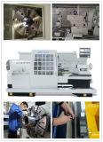 세륨 증명서를 가진 CNC 선반 기계를 스레드하는 Qk1327 관