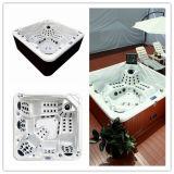 2014-Fashionable stations thermales chaudes Jacuzzy- (S800) de baignoire extérieure de massage du modèle