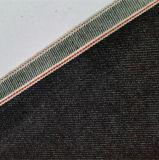 ткань 28993-6 оптовой продажи джинсовой ткани Selvedge высокого качества 14oz
