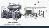 Машина стерилизатора Rss-720/Juice горячей воды возвращающ