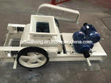 판매를 위한 중국 소형 주식 또는 돌 두 배 롤러 쇄석기 기계 가격