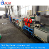 Pet/PP Rope Making Machine 또는 String Weaving Machine