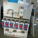 Het poeder bedekte het ElektroKabinet van de Schakelaar van de Doos van het Comité Elektro met een laag