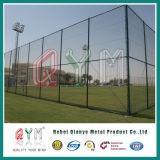 6 загородок звена цепи звена цепи Fence/PVC цены датчика 6FT целесообразных Coated