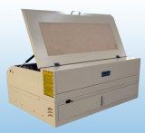 Mini máquina de escritorio los 60*40cm del cortador del laser
