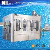 Máquina tampando de enchimento da bebida da água de Monoblock
