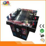Máquina multi de las cabinas del juego de arcada del coctel de Mame del vector de juegos de la máquina de la arcada de juego