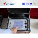 Le transformateur a balayé l'analyseur de réponse en fr3quence (SFRA)