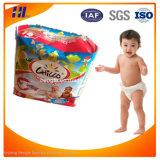 공장 공급 좋은 품질 아기 기저귀