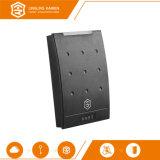 Control de acceso de WiFi+Bluetooth con el certificado de la identificación de producto 10
