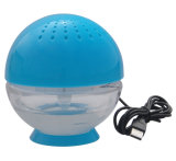Mini refraîchissant d'air de pièce de ménage d'USB