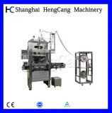 Máquina de etiquetado completamente automática de la funda de la alta calidad