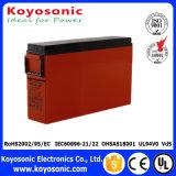 Bateria Telecom solar de uma comunicação da bateria da longa vida 12V 160ah