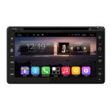 6.2 Zoll-volles Bildschirm-Auto-Doppeltes LÄRM DVD-Spieler Andriod 6.0 System eingebautes WiFi GPS BT Radio1080p 178*100mm